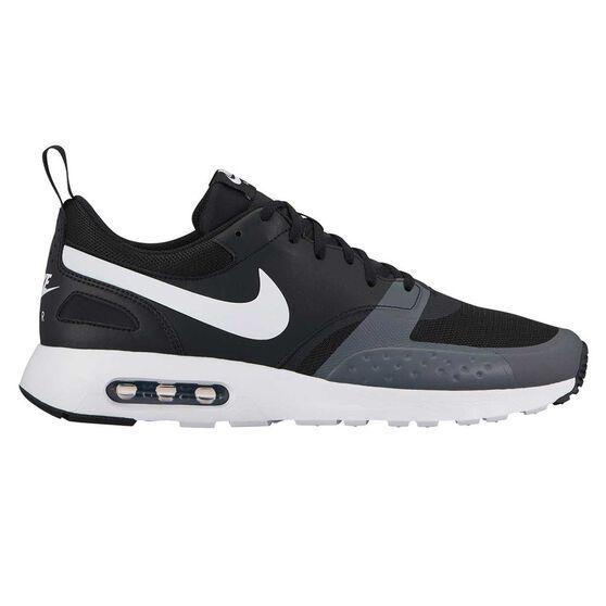 e804a9413bc3 Nike Air Max Vision Mens Casual Shoes Black   White US 7