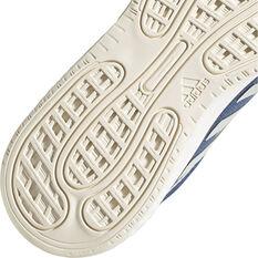 adidas Supernova Womens Running Shoes, Navy/White, rebel_hi-res