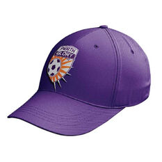 Perth Glory Supporter Cap, , rebel_hi-res