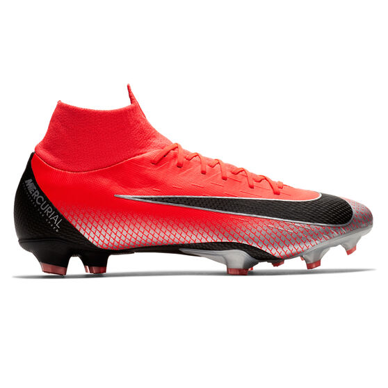 pretty nice 9a5d8 73bd1 Nike Mercurial Superfly 6 Pro CR7 Mens Football Boots