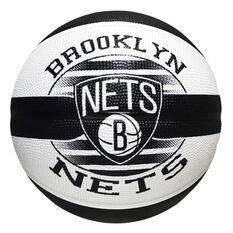 Spalding NBA Brooklyn Nets Basketball, , rebel_hi-res