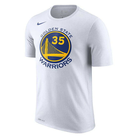 8dfd7310cfc5 Golden State Warriors Mens Kevin Durant Dry Tee