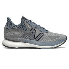 New Balance FuelCell Lerato Womens Running Shoes Grey US 6, Grey, rebel_hi-res