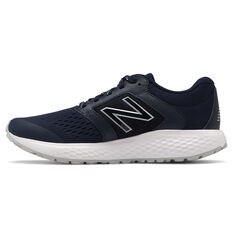 New Balance 520v6 Womens Running Shoes Black/White US 6, Black/White, rebel_hi-res