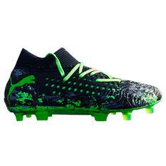 Puma Future 19.1 Netfit Mens Football Boots, , rebel_hi-res