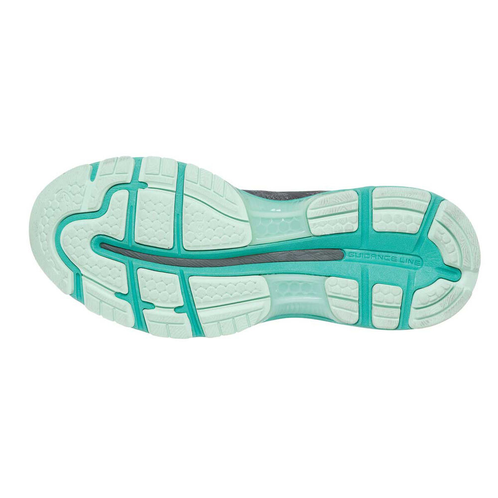 best loved 7c070 9e993 Asics Gel Nimbus 19 Lite Show Womens Running Shoes Grey ...