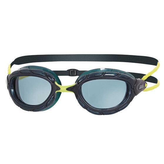 Zoggs Predator Swim Goggles, , rebel_hi-res