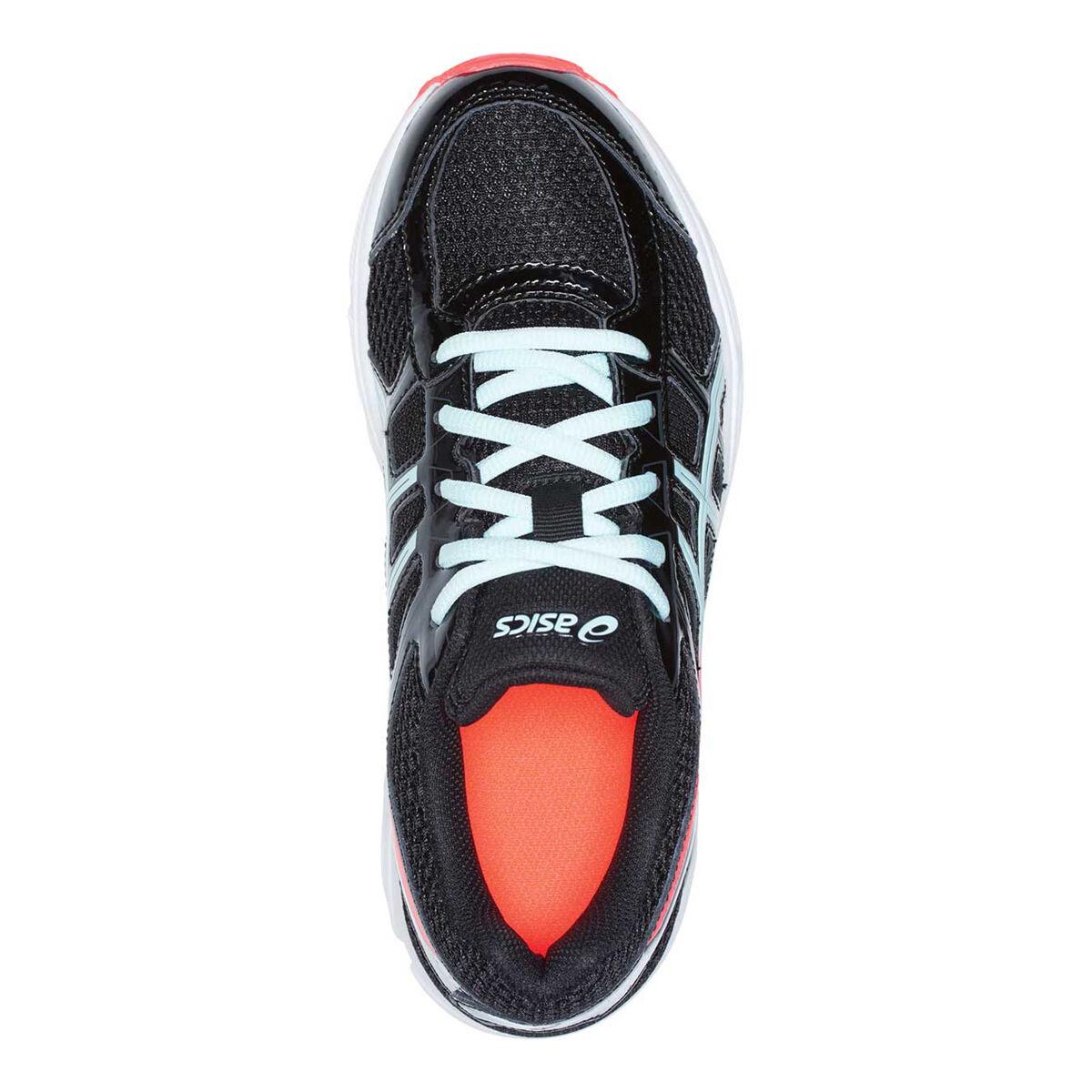 Chaussures de course 4 6 Asics Asics Gel Contend 4 Girls Noir/ Rose US 6 | dfc119c - vimax.website