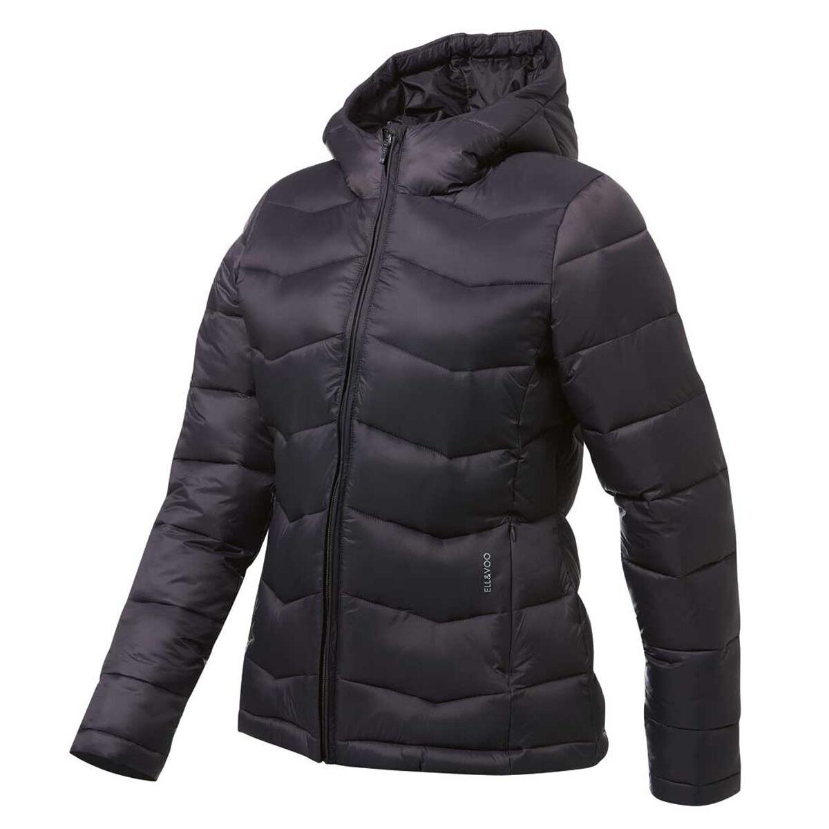 Adidas Padded Jacket – boxxed