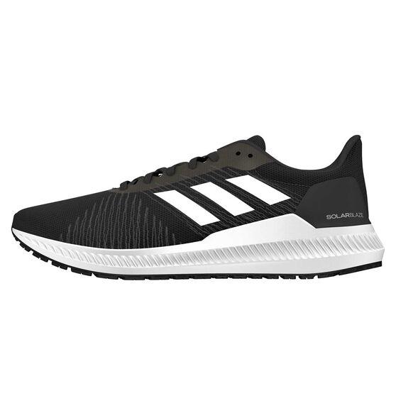 premium selection b9958 cb8eb adidas Solar Blaze Mens Running Shoes