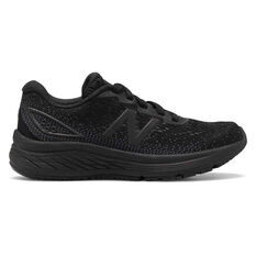 New Balance 880 Kids Training Shoes Black US 11, Black, rebel_hi-res