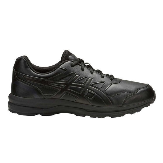 Asics Gel Mission 3 Mens Training Shoes, Black, rebel_hi-res