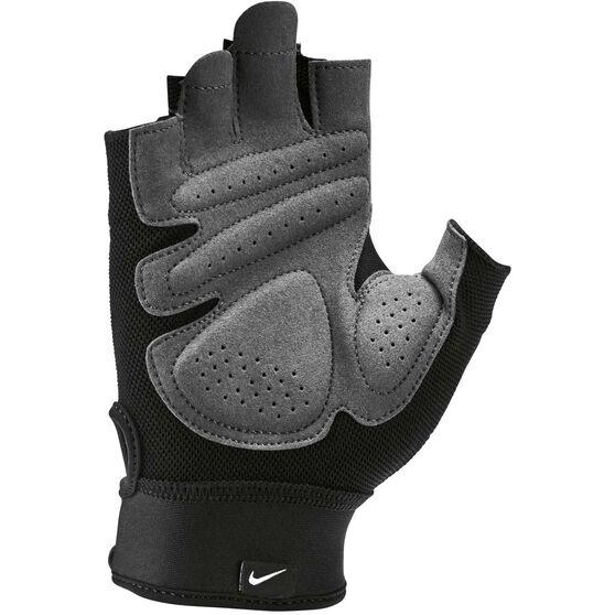 Nike Mens Ultimate Gloves, Black, rebel_hi-res