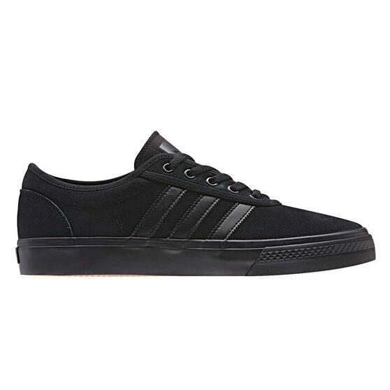 adidas Originals adi Ease Mens Casual Shoes, Black, rebel_hi-res