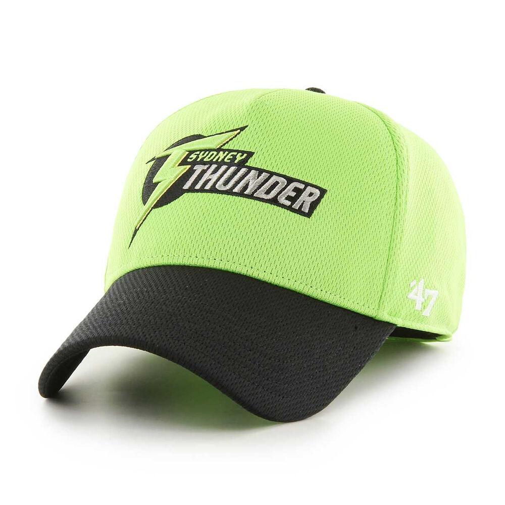 Sydney Thunder WBBL 2019 Home MVP Cap