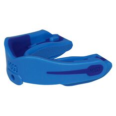 MoGo MZERO Mouthguard Blue Adult, , rebel_hi-res