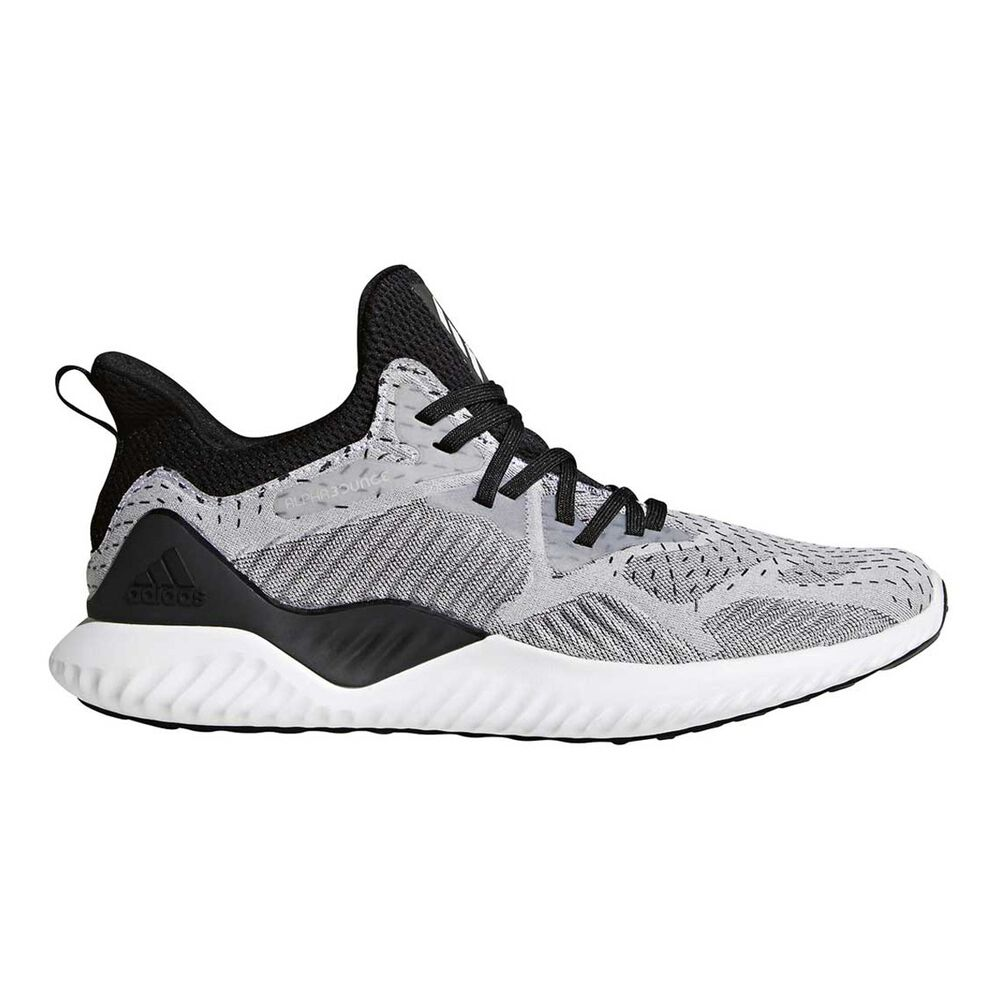 99327b954 adidas Alphabounce Beyond Mens Running Shoes Black   Grey US 11.5 ...