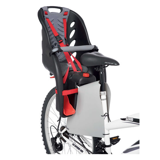 Repco Sport Deluxe Bike Child Seat, , rebel_hi-res