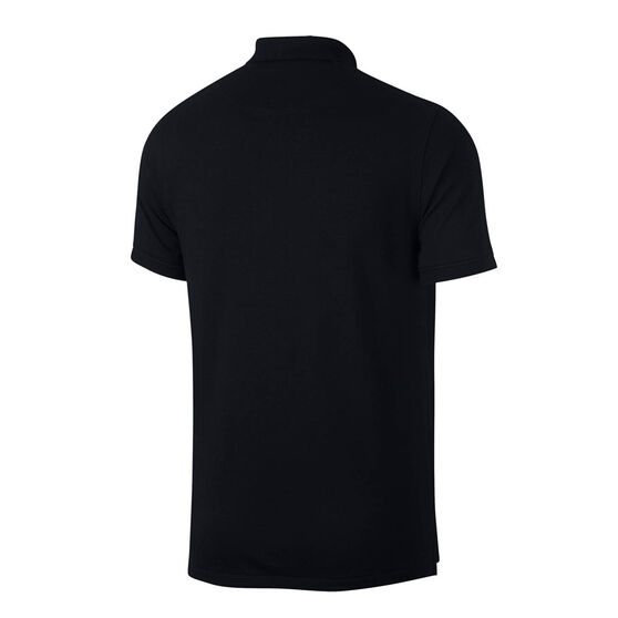 Nike Unisex Polo, Black, rebel_hi-res