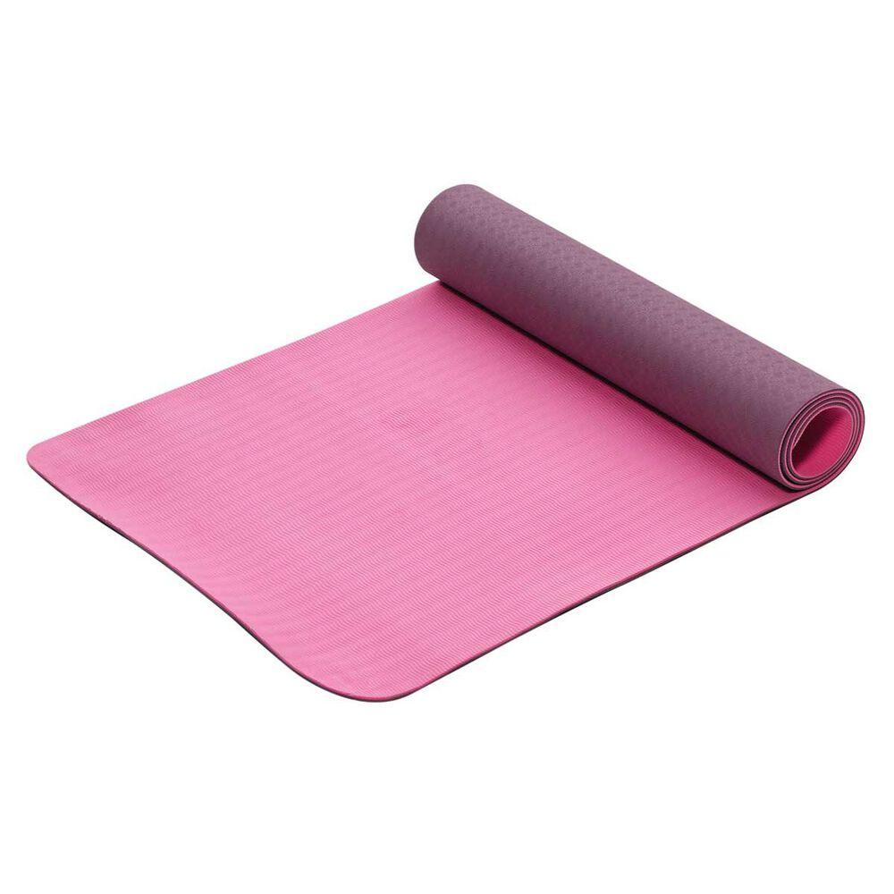Celsius 5mm TPE Yoga Mat Purple 5mm