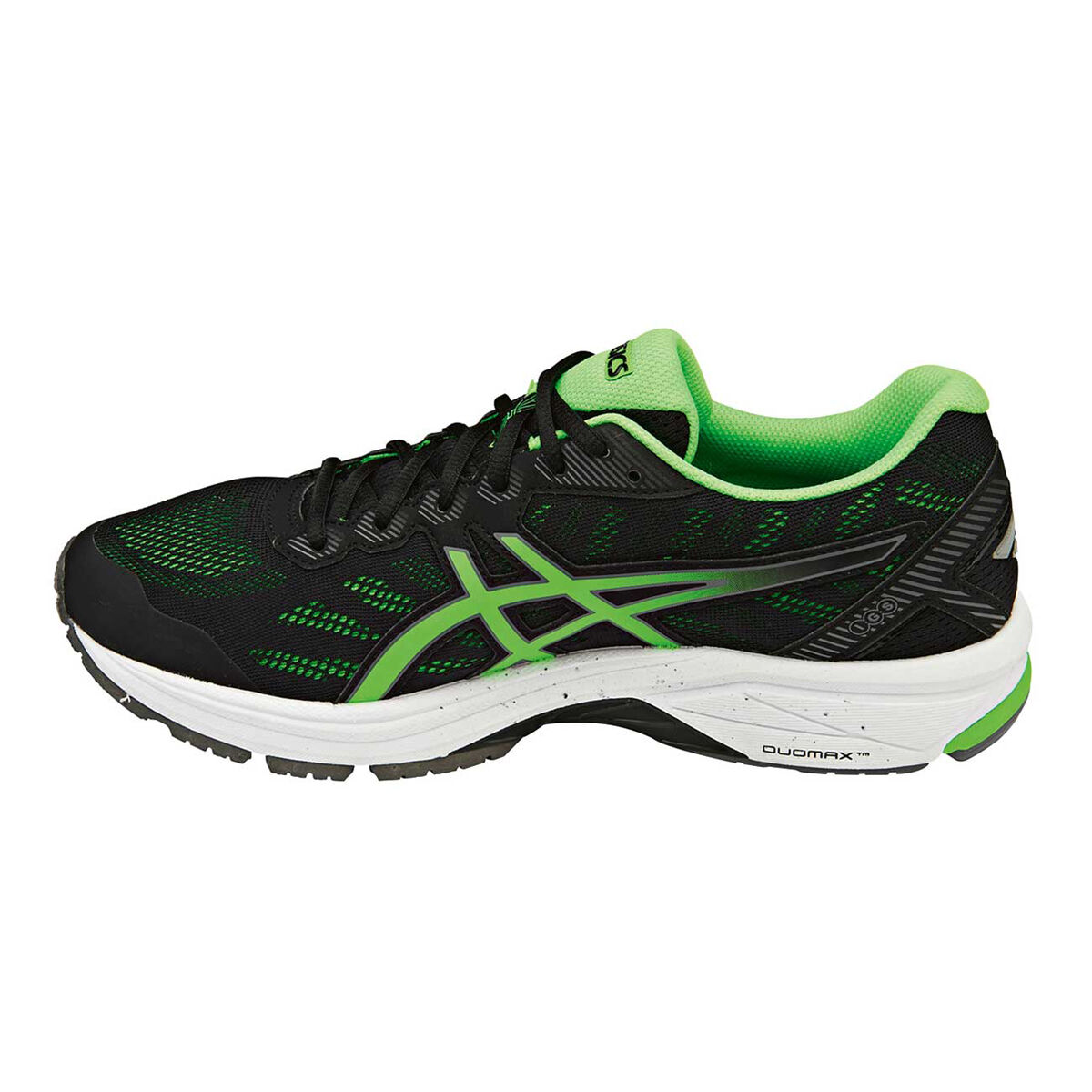 328b30d9c305 US 1000 Running Asics Sport 5 Shoes GT Mens 8 Green 5 Black Rebel 6Ugw8qB