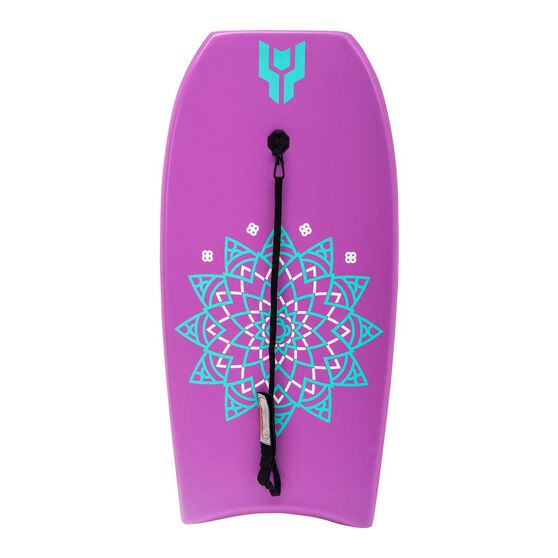Tahwalhi Tribe Mandala 36in Bodyboard, , rebel_hi-res