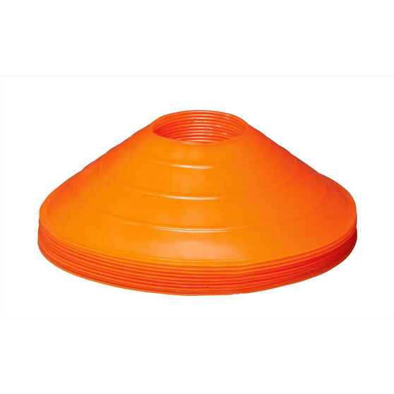 Zenith Orange Safety Markers 10 Pack, , rebel_hi-res