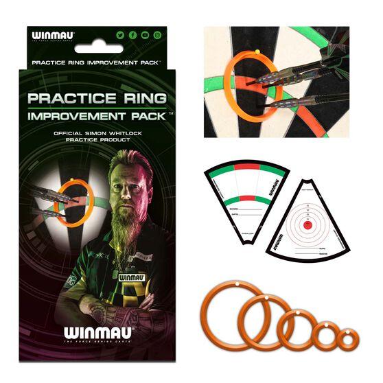 Winmau Whitlock Practice Rings Improvement Pack, , rebel_hi-res