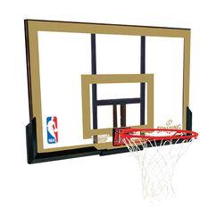 Spalding 44in Gold Series NBA Backboard, , rebel_hi-res