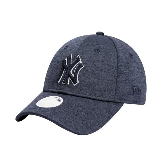 New York Yankees Womens New Era 9FORTY Shadow Cap, , rebel_hi-res
