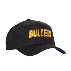 Brisbane Bullets NBL A Frame Cap, , rebel_hi-res