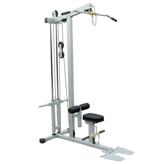 Impulse Fitness Lat Pulldown Machine, , rebel_hi-res