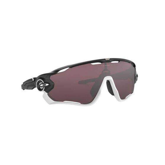 Oakley Jawbreaker Sunglasses Matte Black / Prizm Road, , rebel_hi-res