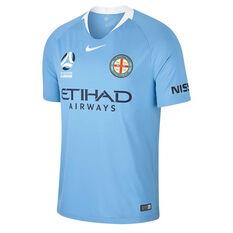 Melbourne City 2018 / 19 Kids Home Jersey, , rebel_hi-res