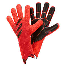 adidas Predator Pro Goalkeeper Gloves Red 7, Red, rebel_hi-res