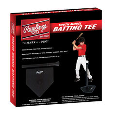 Rawlings Batting Tee, , rebel_hi-res