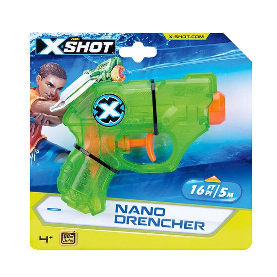 X Shot Nano Drencher, , rebel_hi-res