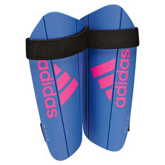adidas Ghost Lite Shin Guards Blue / Pink S, Blue / Pink, rebel_hi-res