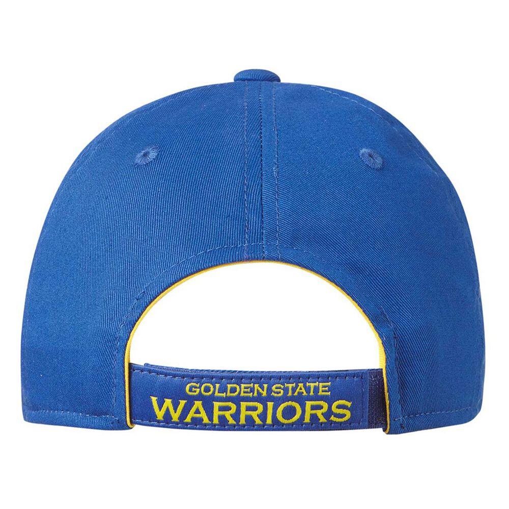 a2042ff9fbb Outerstuff Kids Golden State Warriors Basic Cap OSFA