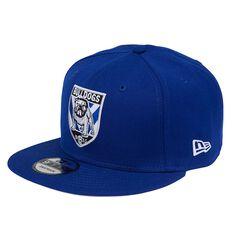 Canterbury Bankstown Bulldogs 9FIFTY Home Classic Cap OSFA, , rebel_hi-res