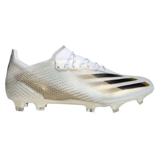 adidas X Ghosted .1 Football Boots, , rebel_hi-res