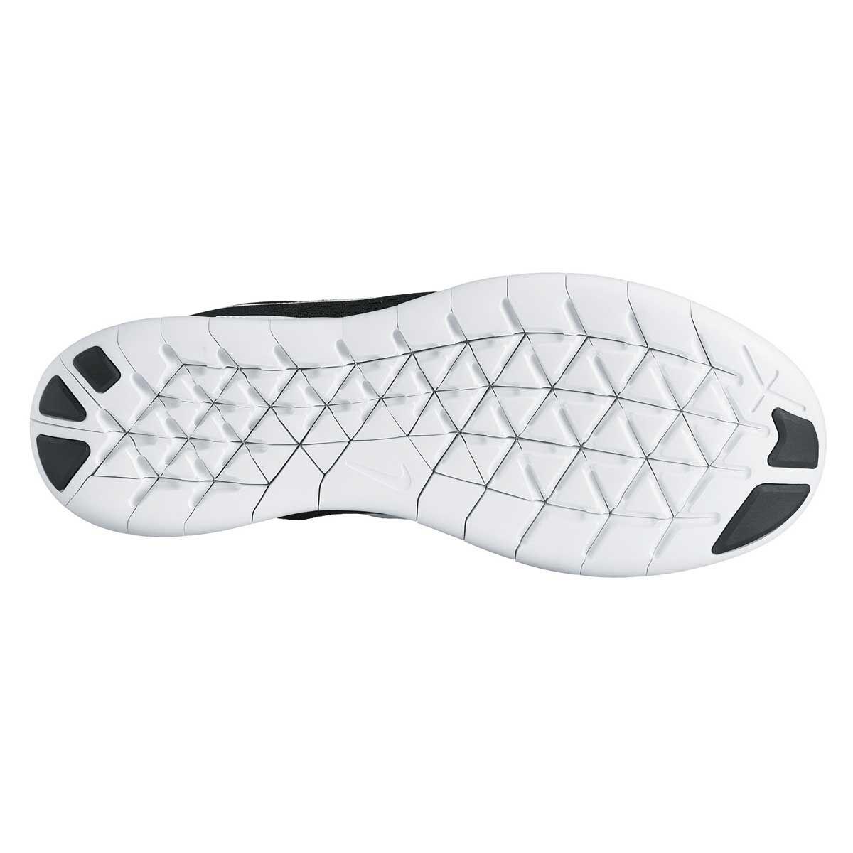 bc8bd470bec6 ... shopping nike free run mens running shoes black white us 7 black white  b6e96 0e239