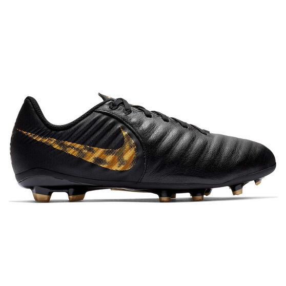 newest 1b4b8 209ab Nike Tiempo LegendX VII Academy Kids Football Boots
