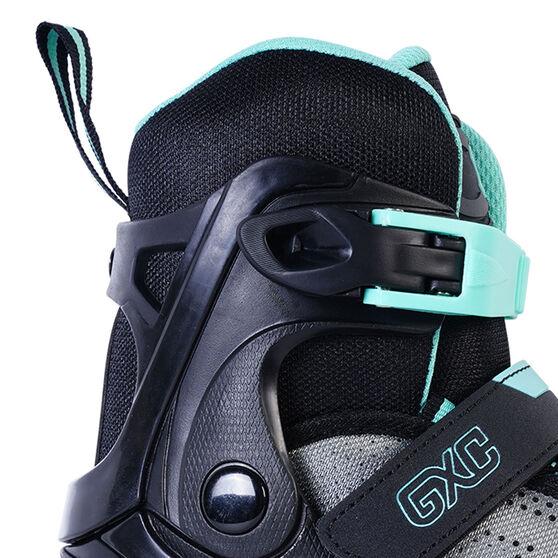 Goldcross GXC225 Inline Skates, Mint, rebel_hi-res
