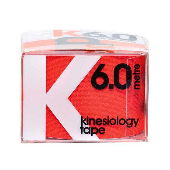 D3 K Tape Single Pack Red, Red, rebel_hi-res