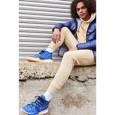 Nike Kyrie 7 Sisterhood Mens Basketball Shoes, Blue, rebel_hi-res