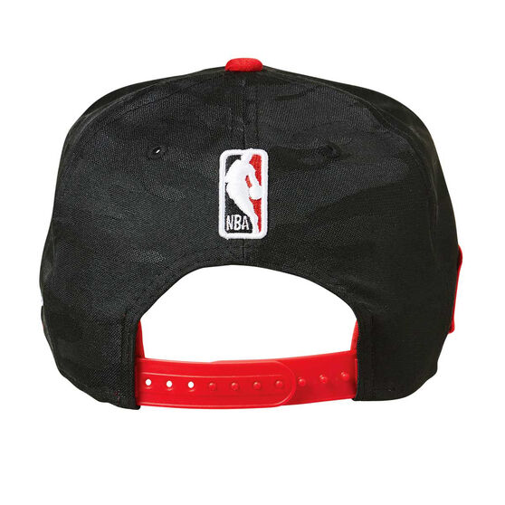 Chicago Bulls 9FIFTY Tip Off Cap, , rebel_hi-res