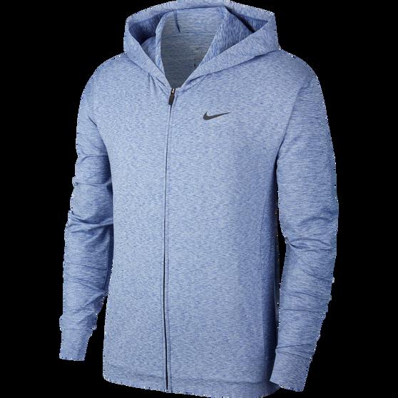 Nike Mens Dri-FIT HPR Training Hoodie, , rebel_hi-res