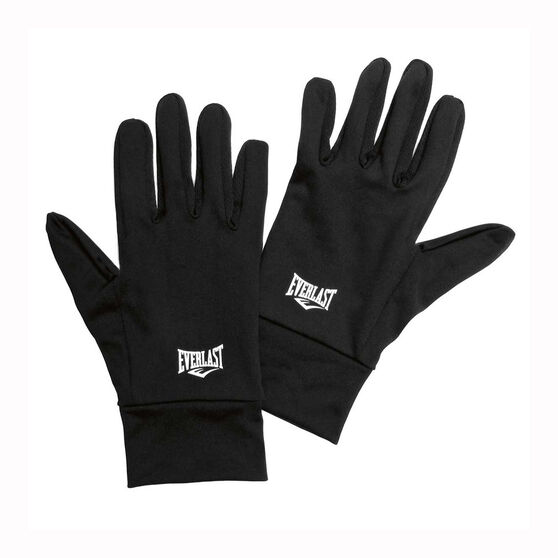 Everlast Everdri Advanced Glove Liners, Black, rebel_hi-res