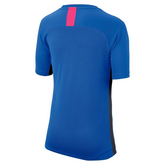 Nike Boys Dri-FIT Academy Tee, , rebel_hi-res
